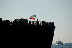 伊朗油輪在沙國吉達外海遇襲爆炸 油價大漲