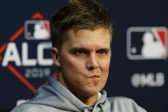 MLB/葛蘭基依舊省話 談洋基:很多好打者