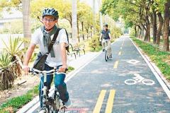 自行車道沿線成新寵兒 南京東西路成交近百件