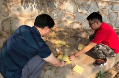 衡陽鴻翔部隊遺址 當地將建紀念碑