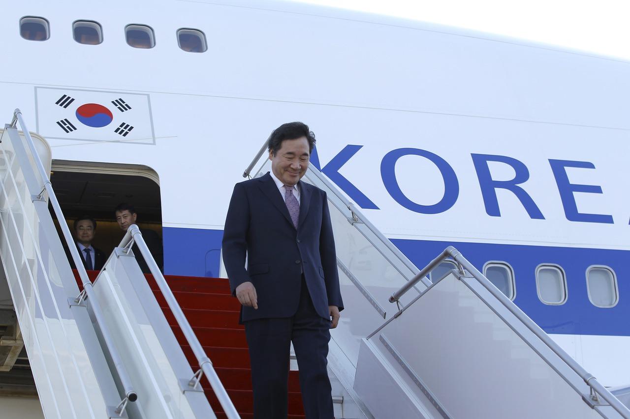 日韓破冰?南韓總理下周出席日皇登基大典
