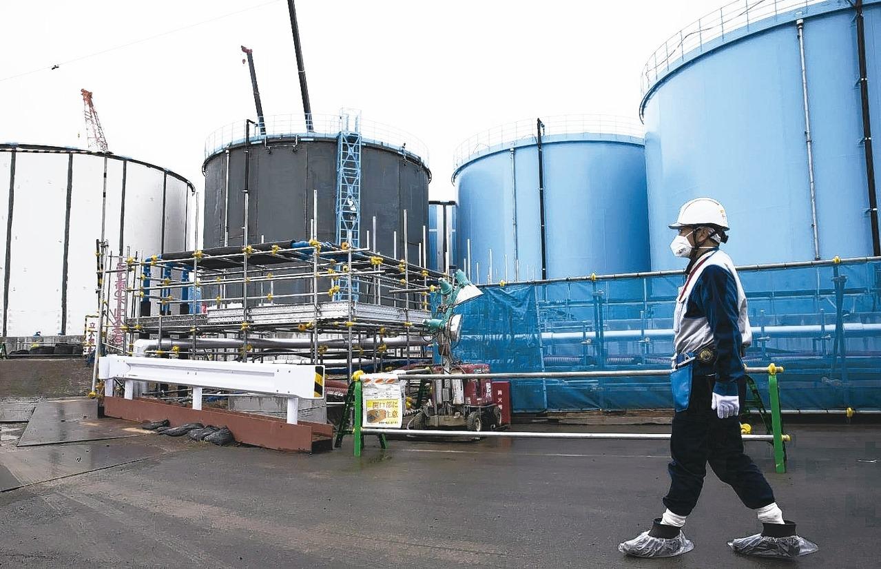 廢核 日本電業、核能業恐倒一堆