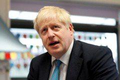 歐盟傳並不滿意強森版本脫歐案 英鎊聞訊再挫