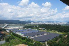 永續能源之路/南韓用太陽能點亮赤貧孩子的家
