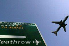 累積飛行里程將取消?英政府:應禁止以因應氣候危機