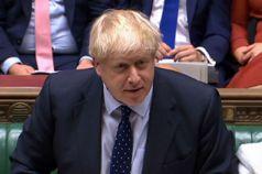 強生對歐盟讓步 英國趕31日前脫歐