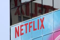 Netflix第3季財報 積極推全球自製內容