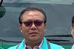 蘇震清向卓榮泰致歉 主動請求廉政會調查