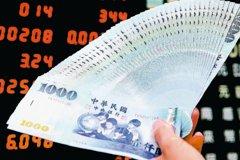 聯準會開會在即 新台幣量縮整理升2.2分
