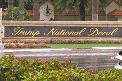 改地點了!川普:明年G7峰會不辦在自家度假村