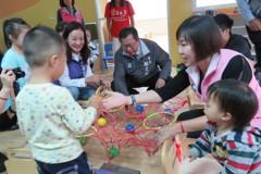 平鎮2處社區公共托育開幕 義興、莊敬幼兒有福了