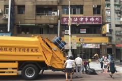 百貨、速食店…事業廢棄物代清費 北市明年漲3成