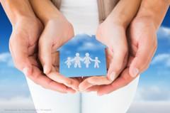 患癌症險破產 房貸成全家希望