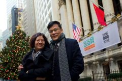 離婚戰開撕!當當創始人李國慶 被CEO妻揭「有梅毒」