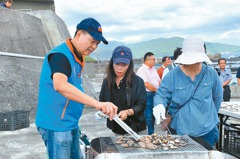 新北第六選區/民進黨張宏陸 再戰國民黨林國春