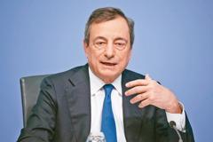 ECB將重啟量化寬鬆