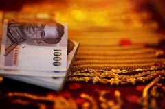 今年幣值超過台幣 創六年來最高的泰銖為什麼這麼強?
