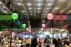 換上浴衣邊吃邊玩 史上最好玩好拍的日本展就在信義區