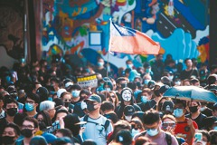 英國發布香港問題半年報告 籲反送中採政治解決