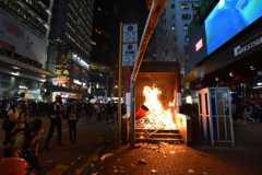 港中聯辦副主任:部分香港青年國家認知偏頗