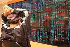 台股價漲量縮 後市高檔震盪機率大