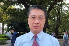 林鄭指陳同佳案未政治操作 徐國勇:有沒有民眾會解讀