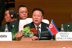 北韓二把手 敦促美國保障北韓體制安全