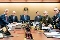 川普宣稱 巴格達迪頭號接班人也遭美軍殲滅