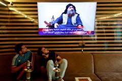 庫德族滲透 IS首腦死於「無間道」