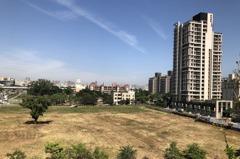 台中市標售3,560坪「地王」由豐邑以35.2億元得標