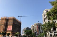 北台完銷建案創新高 桃園青埔也有一個