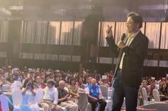 韓國瑜顧問團推「企業數位轉型」 張善政與學者端策略