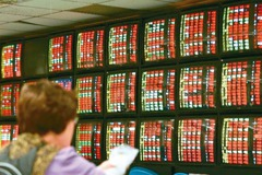外資湧入 台股表現可望創10年來最佳