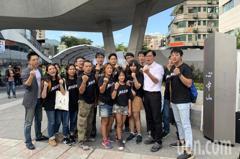 居住正義改革聯盟下周東區大集結 要發出年輕人的聲音