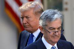 Fed「新印鈔救市」 全球經濟不妙?