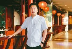陸資冶春餐廳 台北找新家