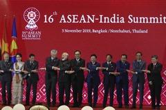 印度作梗 世界最大貿易協定RCEP延到明年簽署