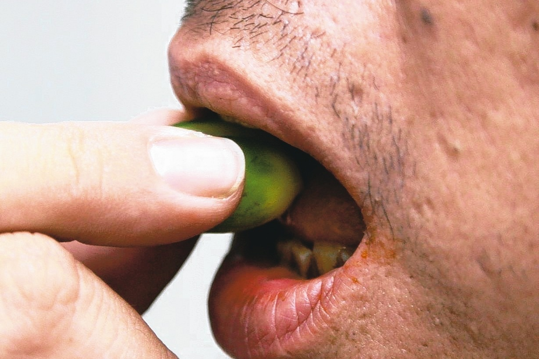 口腔癌治療準則改寫 存活率增3成
