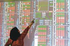 台股融券衝高 五大資金潮助漲