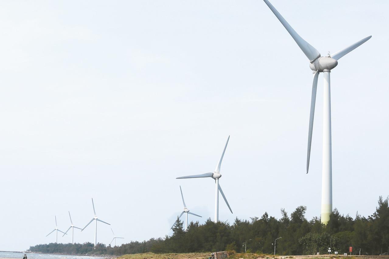 風電水下基礎國產化趕進度 中鋼世紀鋼大單爆發