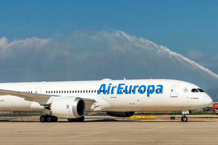 歐羅巴航空機長搞飛機 荷蘭機場誤傳劫機事件