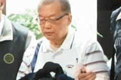 涉吸金7億被起訴 台灣民政府秘書長林志昇突病故