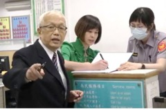 涉吸金7億台灣民政府秘書長身亡 檢警相驗意外死因