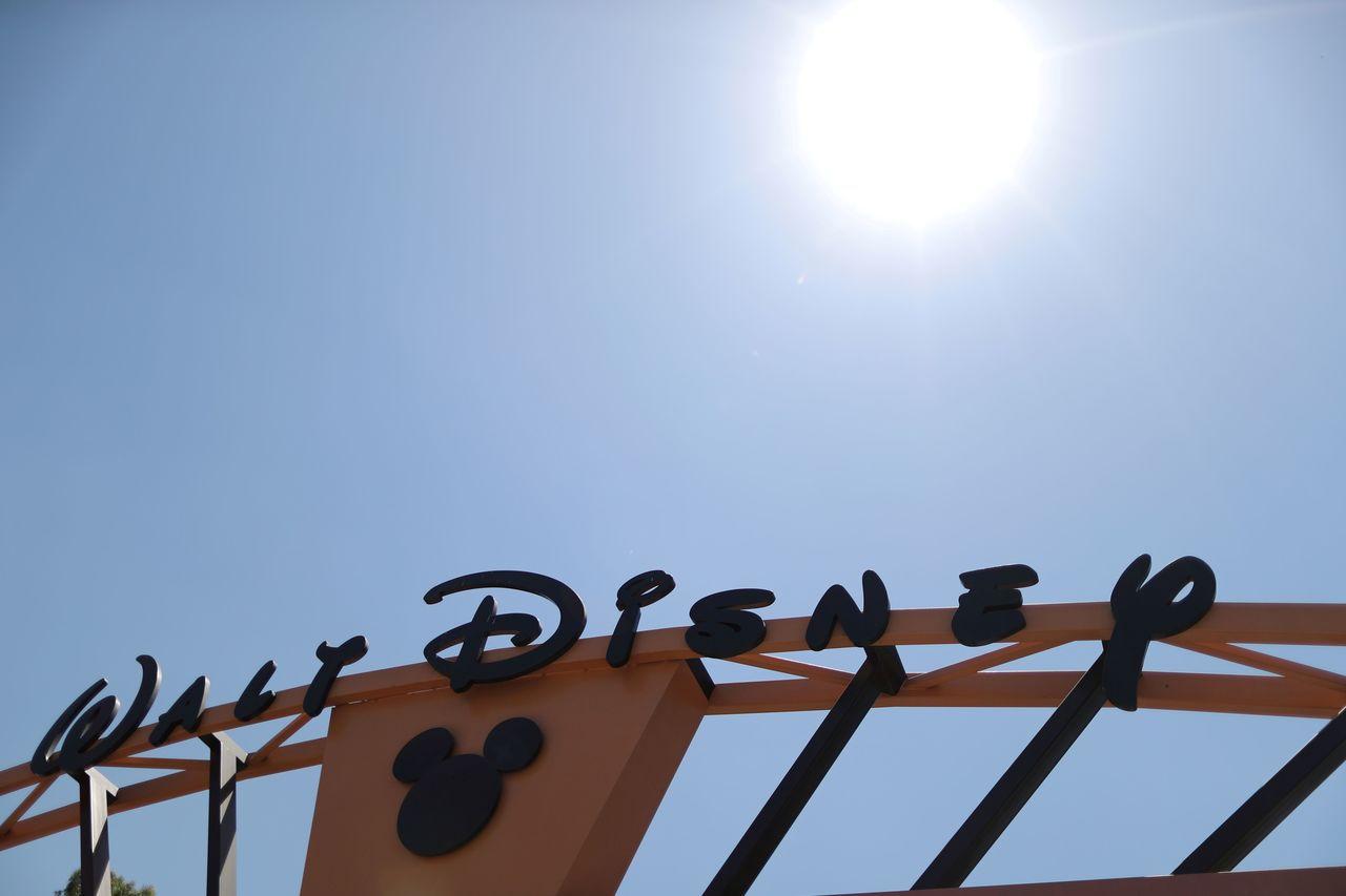 迪士尼財報優於預期 串流電視服務下周上路