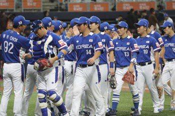 12強/寄望古巴勝南韓 對中華隊複賽較有利