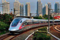 京滬高鐵下周上會 或超越FII創新IPO速度紀錄
