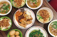 從淡水開始吃! 17家「捷運紅線美食」推薦 約會餐廳、平價料理通通有