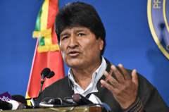戀棧權位 玻利維亞總統明君變昏君
