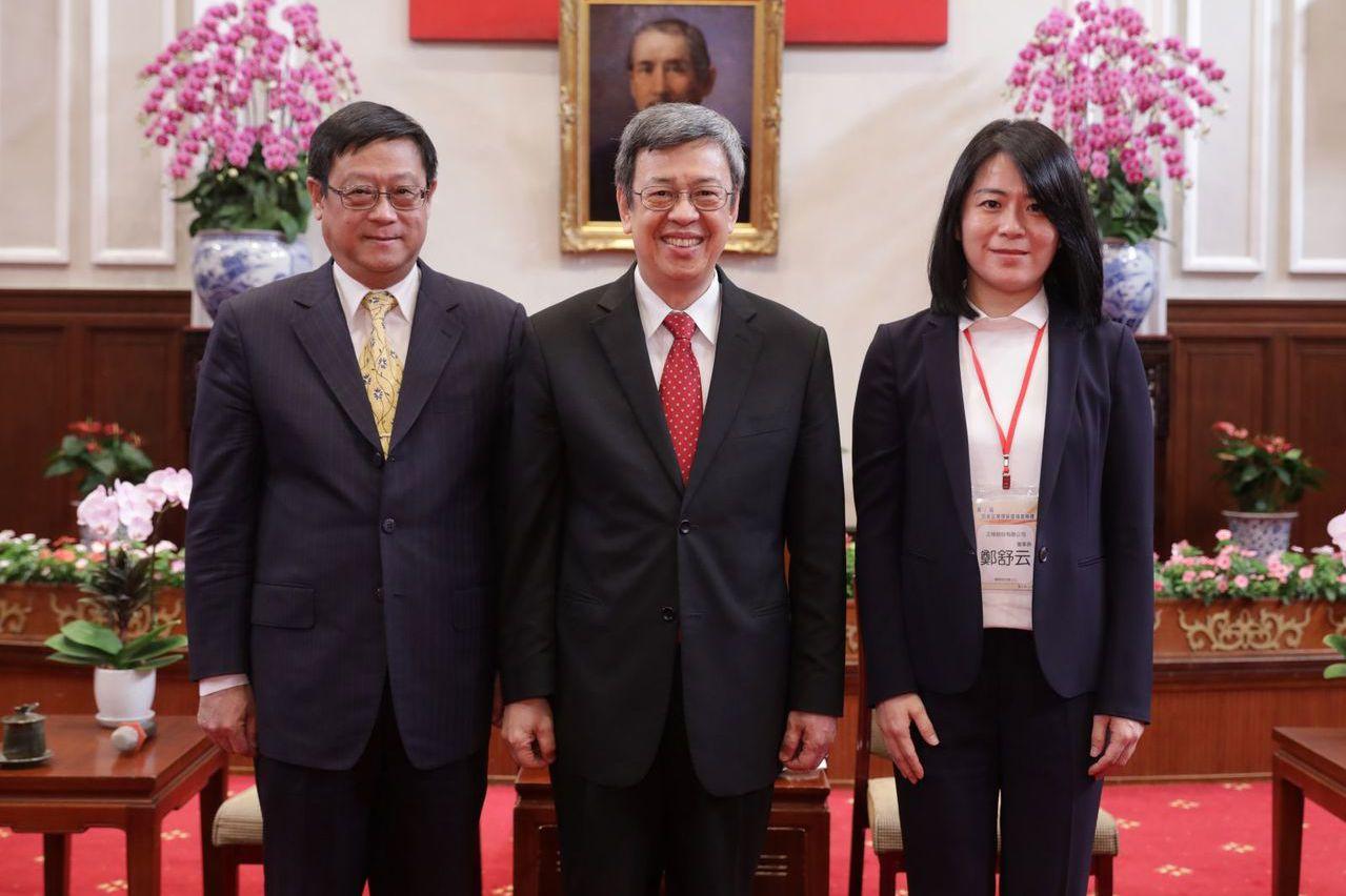 正隆打造循環經濟 獲第一屆國家企業環保獎