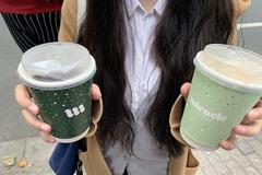繼周杰倫賣奶茶 林俊杰上海開咖啡店